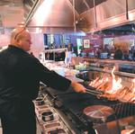Firebirds Wood Fired Grill opens first location in Orlando