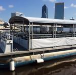Proposed water taxi partnership met with skepticism