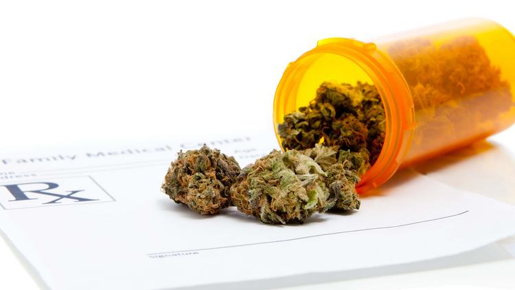 One of Central Florida's largest hospitality groups takes a stance against medical marijuana.