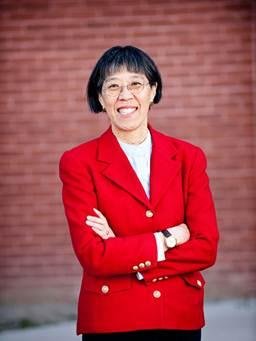 The University of Texas Health Science Center at San Antonio has named Jacqueline Lee Mok, Ph.D., a its new vice president for academic, faculty and student Affairs.