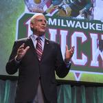 Ted Kellner to succeed late <strong>Marc</strong> <strong>Marotta</strong> as Bradley Center chairman