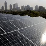 Georgia Power getting into solar panel business