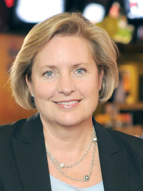 Sally Smith, 56, will soon take a seat at Hormel's Board of Directors. Smith, the CEO and president of Buffalo Wild Wings, is also a director of Alerus Financial Corp. and Allina Health System.