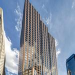 JLL selected to lease newly sold 1700 Pacific