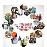2014 Influential Businesswomen