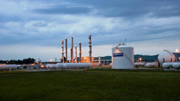 Robust activity in the country's shale plays has boosted the value of mergers in the oil and gas industry.