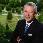 Tishman's <strong>Jim</strong> <strong>Meyer</strong> to return to Atlantic Capital as CEO