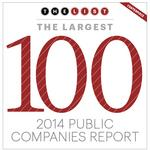 HBJ dives into 2014 top 100 public companies List
