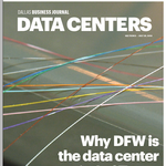What's driving the North Texas data center boom?