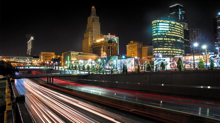 Data is at the heart of the smart city project's aim of boosting efficiency and quality of life in Kansas City.