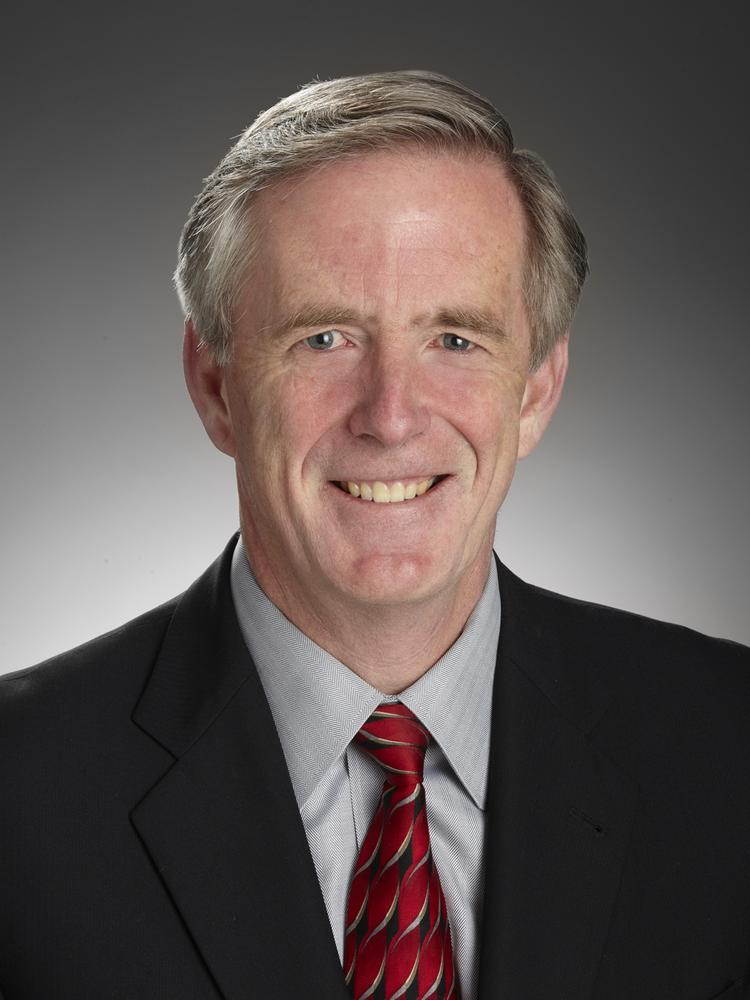 Hal Brown, CEO of Pacific Continental Bank, is retiring at the end of 2014.