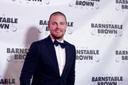 """Stephen Amell, lead actor on The CW series """"Arrow,"""" walked the red carpet at the Barnstable Brown Gala. Amell said he was excited to return to Louisville and the Derby for the first time since 2009 and was taking in his """"first proper experience"""" of all the festivities."""