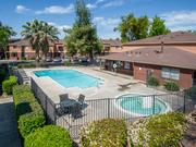 Mesa Verde Apartments at at 3800 Madison Ave. in North Highlands sold for $7.245 million, the largest such transaction using Auction.com in Sacramento, according to the broker.