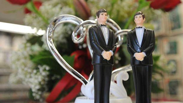 If same-sex marriage was legalized in Texas, the Williams Institute estimates more than 23,000 couples would marry within three years.