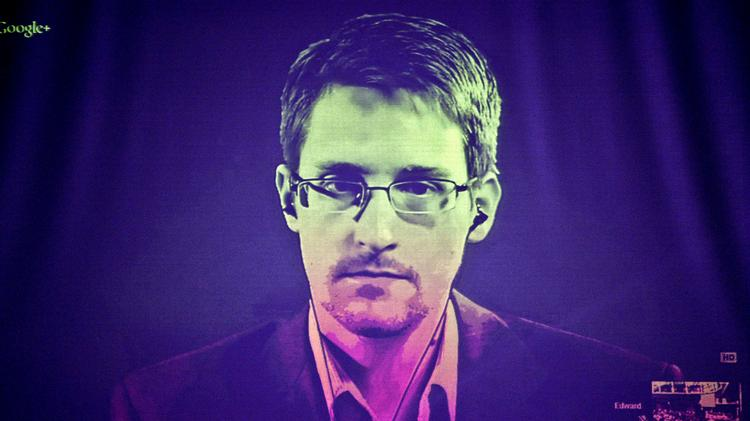 Edward Snowden's temporary asylum in Russia expired last week.