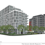<strong>Sherman</strong> submits Encore luxury apartment plan near Guthrie (Photos)