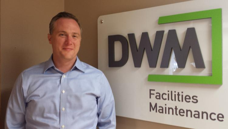 Brian Whitt is chief operating officer of DWM Inc. in Latham, New York.