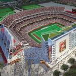 Austin Alonzo: HNTB exec: Green stadiums more than just a PR play
