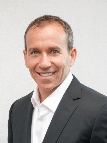 Todd Dickson is the new CEO of Champion Home Exteriors.