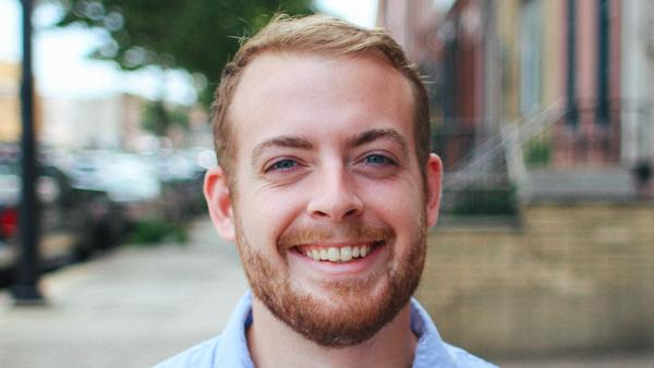 With his filmmaking skills, Cory Popp has made it his mission to showcase small business owners in Philadelphia.