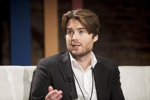 Exporting startups? Pete Cashmore joins David Karp to pick top U.S. talent
