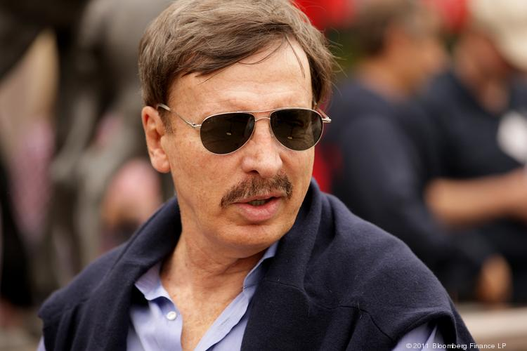 Billionaire Stan Kroenke is chairman of the Columbia-based Kroenke Group, which partnered with Lane4 Property Group to purchase the former Metcalf South Mall and the 95 West Shopping Center in Overland Park.