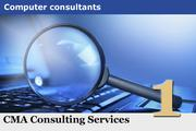 Rank: 1 CMA Consulting Services 700 Troy-Schenectady Road, Latham Capital Region consulting revenue in 2012 (in millions): $79 President: Kay Stafford
