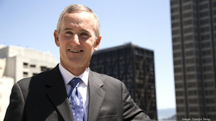Bank of Marin CEO Russell Colombo sees half the nation's banks disappearing by 2020 — and he's the first to say he may be too optimistic on how many will survive.