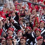 Morning Edition: OSU fires band director over culture of 'sexual harassment,' Democrats, Brutus Buckeye to rally for presidential convention, Thundawear LLC develops cap to help with concussions