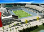 Citrus Bowl releases new renderings of stadium