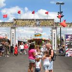 Photo Tour: 2014 Ohio State Fair