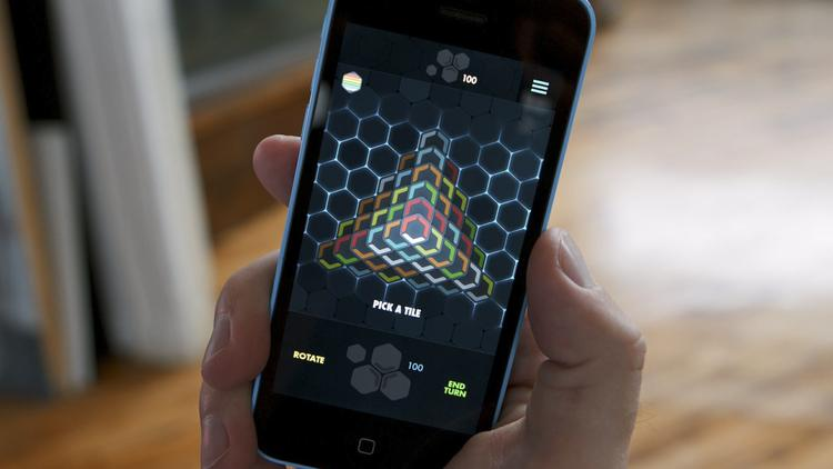 Forest Giant Inc., a mobile app and software development design company, released its newest game called MESA on Thursday.