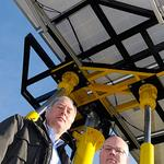 Inspired Solar Technologies Inc. raises funding, ready to roll out technology