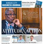 First in Print: Sly James talks attitude and action