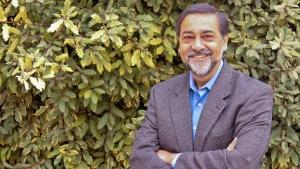 Vivek Wadhwa, an academic and researcher, has advocated for more diversity in corporate leadership, particularly in Silicon Valley.