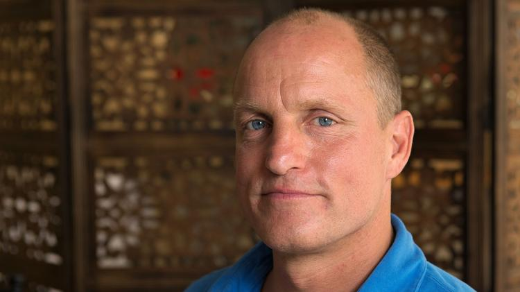 """Woody Harrelson visited the Inn at the Black Olive in Fells Point on July 27. Harrelson and partner John """"Jack"""" Dwyer bought the inn for $4.5 million earlier this year."""