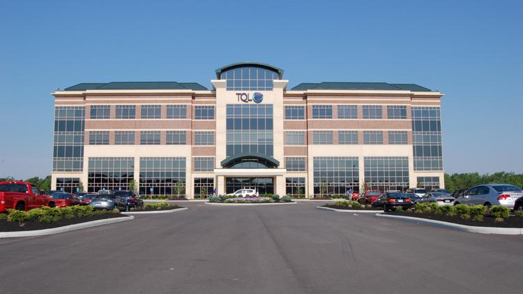 Total Quality Logistics' corporate headquarters.