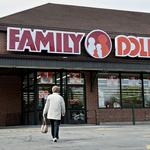 Dollar Tree to acquire Family Dollar for $8.5B in deal slated to close in 2015