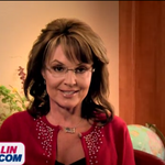 Sarah Palin launches online channel to cut through