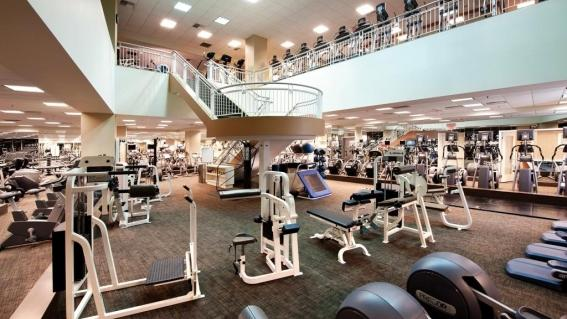 Equinox to pay $110M for remainder of Millennium's fitness