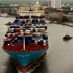 Port of Savannah lands $44M federal <strong>grant</strong>
