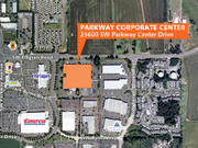 The car dealership will open at an $11.6 million site at Parkway Corporate Center in Wilsonville.