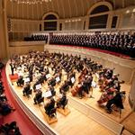 Chicago Symphony Orchestra eyeing Jeff Alexander as its new president