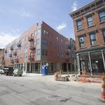 Before and after, Mercer Commons <strong>Phase</strong> <strong>II</strong>: SLIDESHOW (Video)
