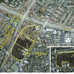 Los Gatos Planning Commission recommends denying Grosvenor's North 40 vision