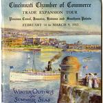 GUEST COMMENTARY: Cincinnati chamber's trips abroad have long history