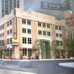 Exclusive: Pharmacy, more targeted for downtown Orlando's former Valencia building
