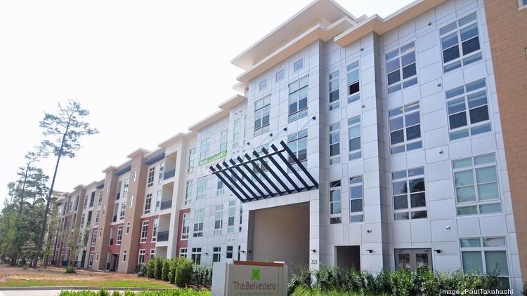 National Multifamily Housing Council, National Apartment Association