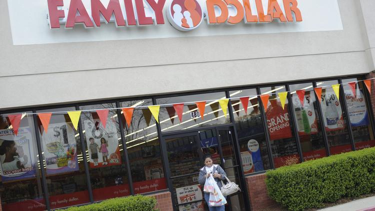 A merger between Family Dollar and the Dollar Tree has shareholders and investors abuzz. Just how did these two discount chains find each other. One CEO shares the behind-the-scenes story.