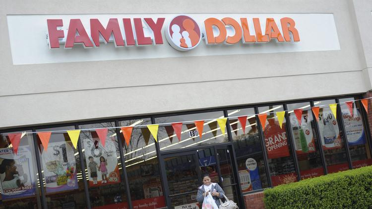 Dollar General Corp. needs to take the next step if its serious about acquiring Family Dollar Stores Inc. The North Carolina-based discount retailer rejected Dollar Genera's $9.7 billion bid last week, citing antitrust concerns.